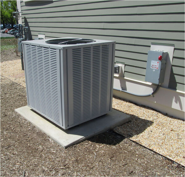 hvac system installation